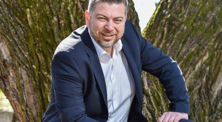 JOSIP OSTROGOVIĆ: 'Bit ću gradonačelnik Rijeke unatoč otporu onih kojima ne paše što nisam dio interesnih krugova'