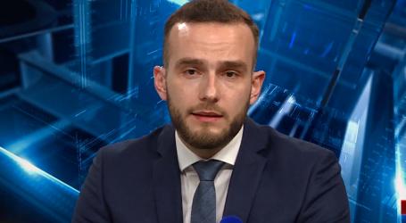"""Aladrović poduzetnicima: """"Mjere pomoći ne mogu trajati beskonačno"""""""