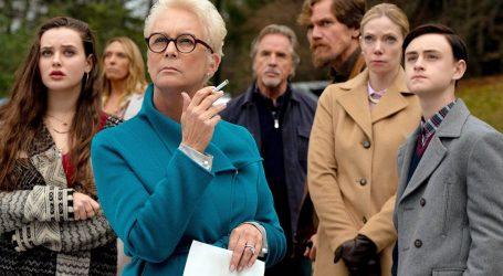 """Glumačka ekipa filma """"Nož u leđa"""" neće se vratiti na snimanje nastavaka"""