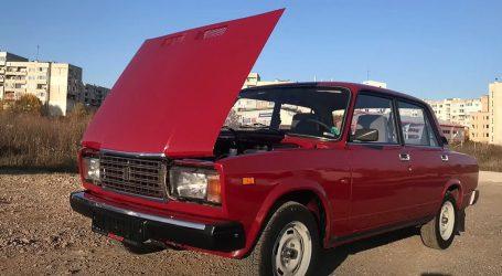 Legendarni automobili: Lada Riva, ekonomično i pouzdano vozilo, proizvodila se čak 42 godine