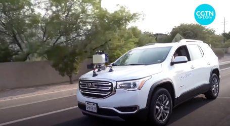 Inovativni senzor koji hvata signale iz svih kuteva može se koristiti u autoindustriji