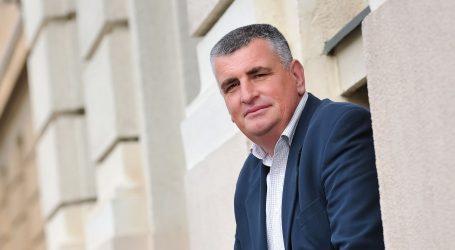 Miro Bulj će se kandidirati za gradonačelnika Sinja