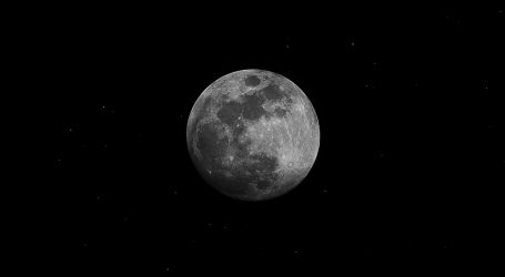 Pogledajte Supermjesec, dobro se vidio jer je bio blizu Zemlji