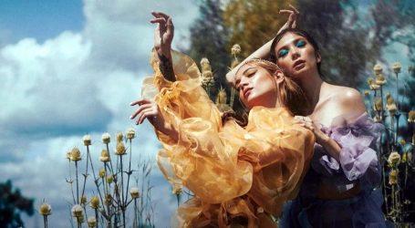 Dizajnerica Nabeela Najjar je inspirirana snovima i prirodom, omiljeni su joj cvjetni motivi