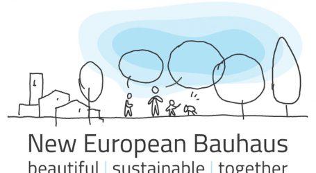 'Novi europski Bauhaus': EU poziva arhitekte, dizajnere i kreativce na stvaranje boljeg života nakon pandemije