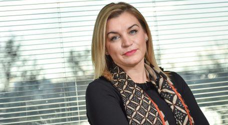 """Ministrica Nikolina Brnjac: """"Idući mjesec će započeti cijepljenje turističkih djelatnika"""""""
