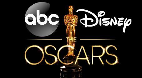 Želite oglašavati tijekom prijenosa dodjele Oscara? Pripremite milijune dolara!