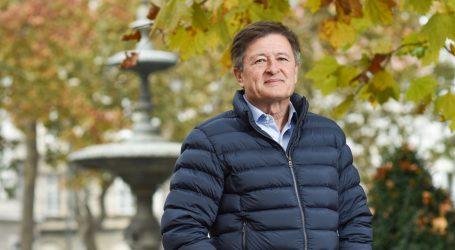 """Otto Barić: """"Sada je trenutak da prestane politikanstvo i da krene rad"""""""