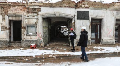 Na Banovini pregledano 37 414 oštećenih stambenih objekata