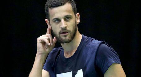 ATP ljestvica: Mate Pavić i dalje na vrhu