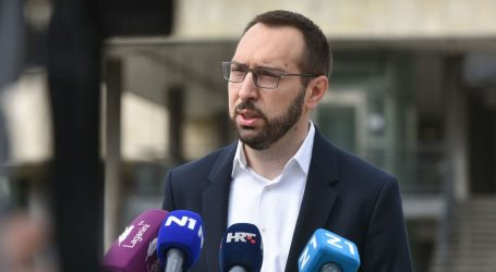 """Tomašević: """"Filipović se više bavi mnome nego problemima u gradu"""""""