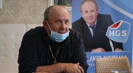 """Kerum zbog izjava završio na policiji. Ivošević: """"On ne zna razliku između slobode govora i mržnje. Kerum: """"On na mom imenu ima mukte kampanju"""""""