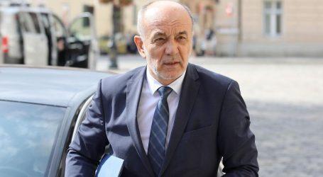 Državni tajnik u Ministarstvu pravosuđa kaže da Mamić u ovom trenutku nije bjegunac