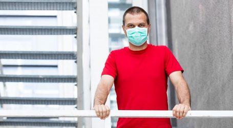 """Član Znanstvenog savjeta Polašek: """"Naš organizam ne stvara trajni imunitet protiv koronavirusa"""""""
