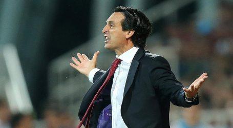 "Unai Emery boji se Dinamovih protunapada: ""Bit će to totalni nogomet"""