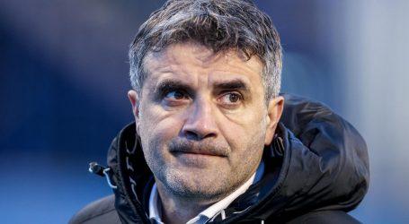 Zoran Mamić dobio poziv za odsluženje kazne