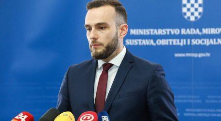 Ministar Aladrović s predstavnicima Komora i predstavnicima inicijativa