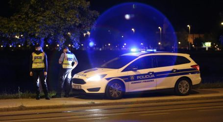 U prometnoj nesreći u Ferdinandovcu poginuo 52-godišnji vozač