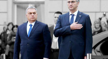 DOKUMENTI: Kako je 2018. Orbán ugrozio Sisak i ponizio Plenkovića novom zavjerom MOL-a u Ini