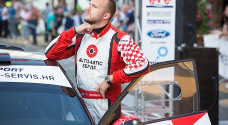 Šest dana do Croatia Rallyja, treće postaje Svjetskog prvenstva, slika iz Hrvatske prenosi se u 150 zemalja