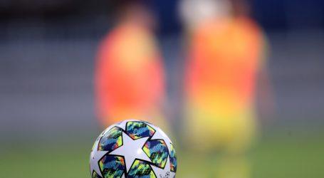 HT PRVA LIGA: Lokomotiva – Hajduk, početne postave