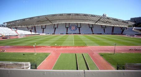 HNS sredstvima UEFA-e obnavlja travnjake u Splitu, Šibeniku, Velikoj Gorici i Varaždinu