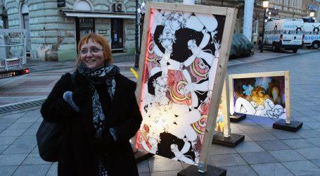 """Za """"Advent iz davnina"""" Helena Bulaja Madunić nagrađena u Londonu"""