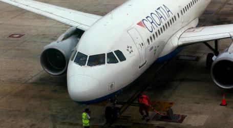 Održan sastanak predstavnika Croatia Airlinesa i MZLZ