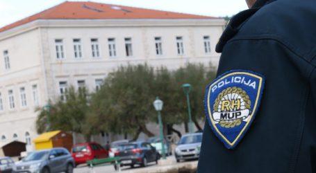 Zadar: Uhićen s kokainom, pokušao podmititi policajca