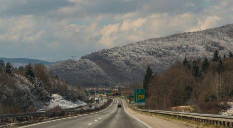 DHMZ: U nedjelju promjenljivo oblačno, u gorju moguć snijeg
