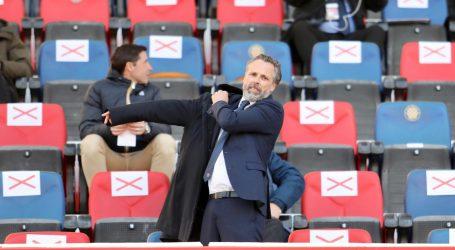 Predsjednik Kopera Ante Guberac potvrdio razgovore o mogućoj suradnji s Hajdukom