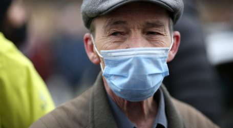 U BiH smanjenje broja novozaraženih i 82 smrtna slučaja