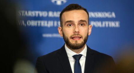 """Josip Aladrović: """"Odgovornost sustava postoji i ja od nje ne bježim"""""""