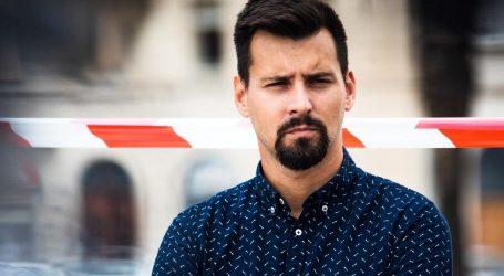 Bojan Ivošević povlači se iz utrke za gradonačelnika Splita