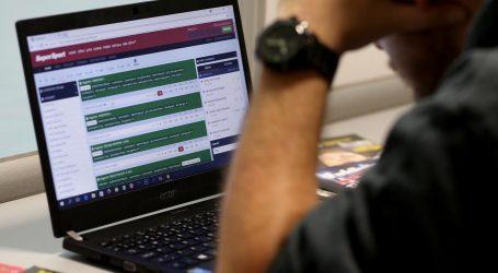 Tvrtke iz djelatnosti kockanja i klađenja u 10 godina udvostručile prihode