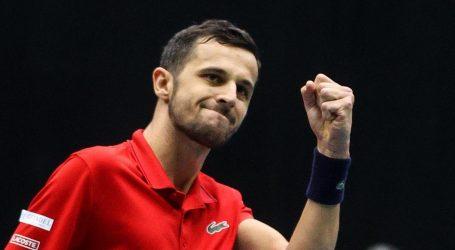 ATP ljestvica: Mate Pavić svjetski broj 1 u paru