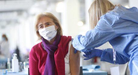 """Zagrepčani će drugu dozu cjepiva primiti """"na isti način"""" kao i prvu"""