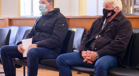 """Svjedok: """"Kristiana Vukasovića u zatvoru su neka dvojica maltretirala i davala mu razne tablete"""""""