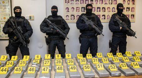 Europol: Organizirani kriminal ugrožava europsko društvo, a nudi i lažno cjepivo protiv Covida