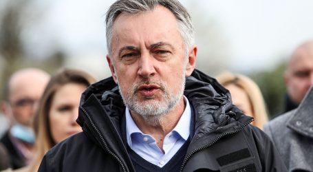 Škola prijavila Škoru zbog skupa, Lovrić apelira da se kandidati suzdrže od skupova po školama