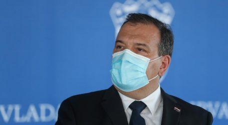 """Vili Beroš: """"Veledrogerije će već od danas normalizirati opskrbu bolnica lijekovima"""""""