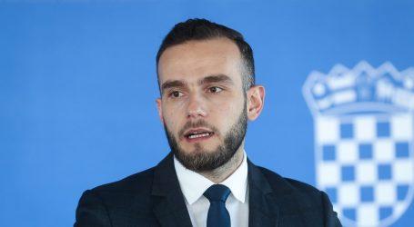 Aladrović predstavio Akcijski plan unaprjeđenja sustava socijalne skrbi: Zapošljavanje 200 socijalnih radnika, osniva se akademija