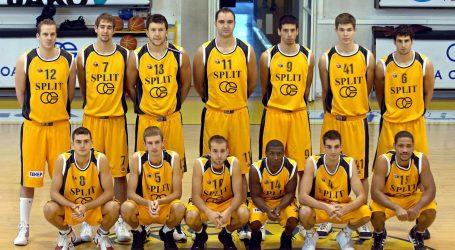 ABA liga – Poraz Splita
