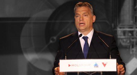 AFERA S PRISLUŠKIVANJEM: Mađarska vlada poručila je prije pet godina da se MOL treba štititi od ekstremnih napada