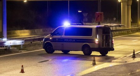 Policija objavila nove informacije: Muškarca na Klisu ranio 29-godišnjak, pronađen i pištolj