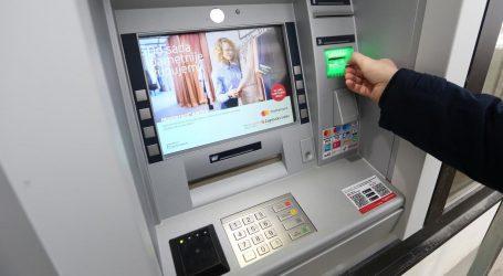 Zastupnici pohvalili veću zaštitu bankomata