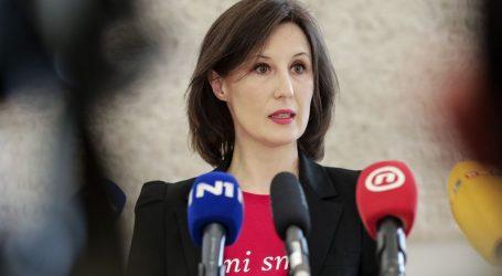 """Dalija Orešković: """"Hrvatskoj je potreban oporavak od HDZ-a"""""""