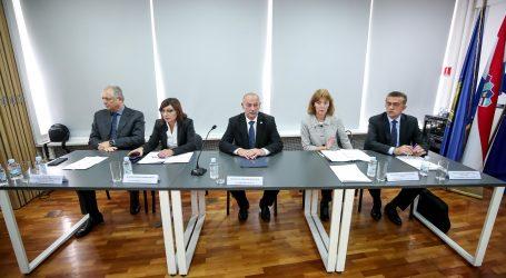 Vlada: Špiro Janović imenovan državnim tajnikom u Ministarstvu branitelja