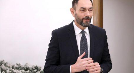 Dražen Jelenić žalio se na suspenziju s mjesta zamjenika glavne državne odvjetnice