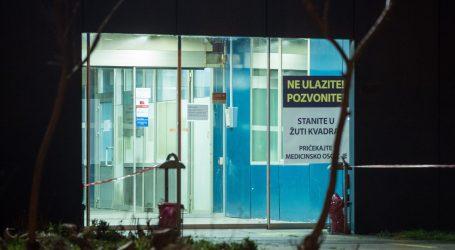 Podignuta optužnica protiv bolničarke KB Dubrava okrivljene da je okrala pacijenta